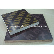 waterproof film faced plywood sheet