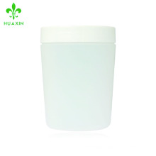 China factory blank plastic cream bottle lotion bottle HDPE