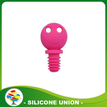 Hot Selling Silicone vacuum Wine Bottle Stopper