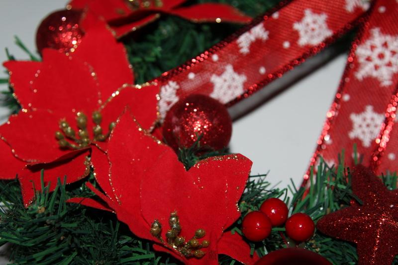Luxury Christmas Garlands