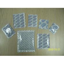 Absorbedor de oxígeno basado en hierro de alta absorción