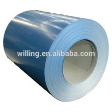 pre-painted coated steel coil produced in HangZhou
