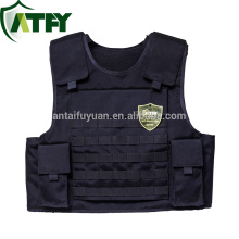 Modular custom MOLLE tactical vest Light weight plate carrier