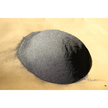 Natural graphite for resistant materials