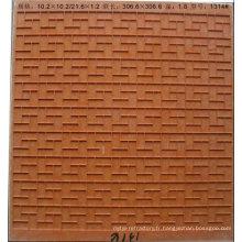 moule de grille de mosaïque pour Foshan Meijing