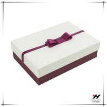 China supplier Colourful Logo box packaging custom printed