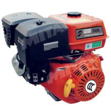 Motor generador de gasolina con motor refrigerado por aire de 15 HP