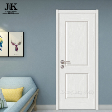 JHK-017 MDF HDF Panel Interior Swing Door