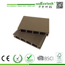 Waterproof Huasu Decking From Real Factory