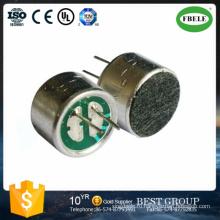 Мини Электретный конденсаторный микрофон с булавками (FBELE)