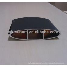 Алюминиевые профили экструзии для дверей и окон