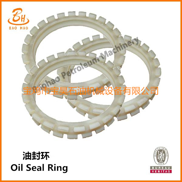 6-Oil Seal Ring