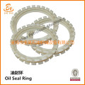 F 1600 Mud Pump Parts Nylon Oil Seal Ring