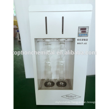 Soxhlet Extractor Equipment SXT-02