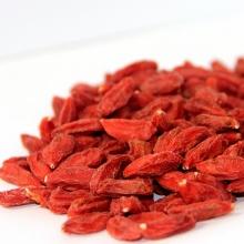 Size 580 Organic Dried Goji