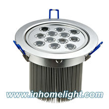 12W Led ceiling light indoor light