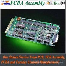 coche mp3 pcba china oem sistema de control de acceso pcba placa gps rastreador pcba