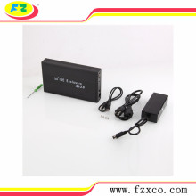 USB IDE Laptop Hard Drive Enclosure