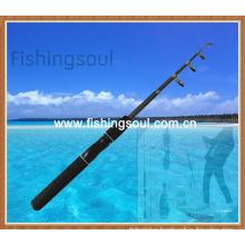TSR004 Fibre Glass Telescopic Fishing Rods