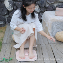 sofa foot acupuncture massager stool vibration plate