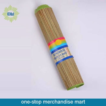 Useful Bamboo Beach Mat For Home