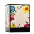 Cardboard Paper Perfume Packaging Box