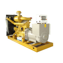 20-1200kw CUMMINS Electric Start Diesel Generator Set