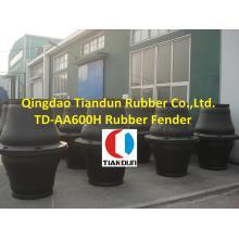 Cone Rubber Fender/Marine Fender Scn600, Hc600h, Qcn600, Spc600h, Td-AA600h