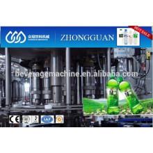 2015 дизайн обрабатывающее оборудование фруктового сока / линия высокое качество