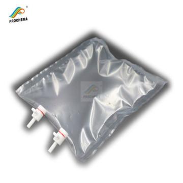 Пластиковый пакет для отбора проб газа FEP