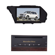 Windows CE Car DVD Player for Benz Glk (TS7657)