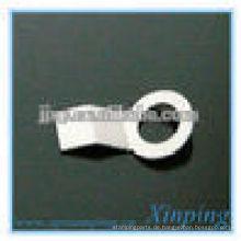 CNC-Bearbeitung von Metallteilen