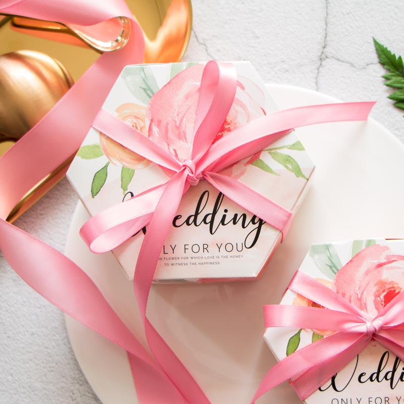 Wedding Candy Box 5