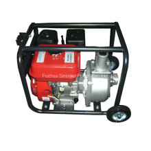 Wp Series Gasoline Water Pump for Irrigation of Farm