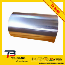 Isolation thermique à bulles d'air d'isolation isolante en aluminium de haute qualité en Chine