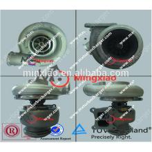 3593606 3593607 4024967 Turbocargador de Mingxiao China
