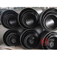 Seamless Steel Carbon Steel 30 Degree Elbow
