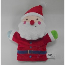 Cartoon red Santa Claus Santa Claus doll plush toys