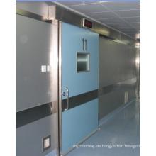 120W Blue Lead Board Automatische luftdichte Tür