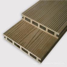 Holzplastik-zusammengesetzter hohles Decking