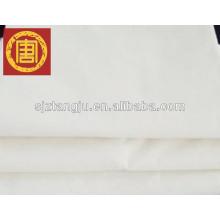 Hemdenstoff aus Polyester-Baumwolle