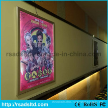 High Quality LED Slim Poster Light Box Frame