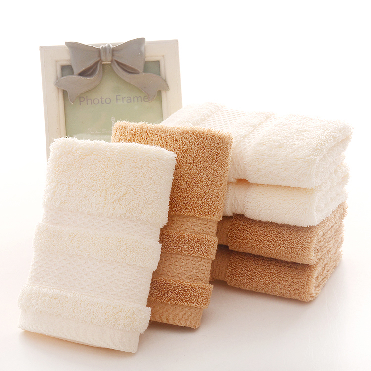 Hand Cotton Towels
