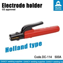 welding holder 500a Code.DC-114
