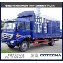 Sinotruk HOWO 4X2 Transporte Transporte de camiones de carga