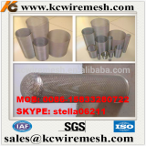 Manufacture !!!!!!!!! KangChen wire mesh cylinder filter CONE filter