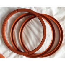 Viton Vee Verpackung Kolbendichtungen für Ventil / Pumpe ab Werk