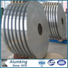 ASTM Standard 10mm Width Aluminum Strip for Glass Spacer