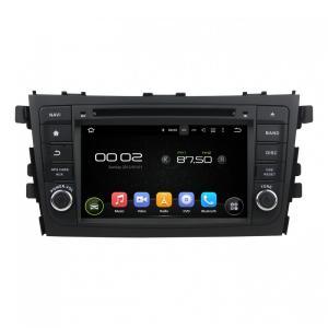 Car Audio DVD Player for SUZUKI ALTO & CELERIO