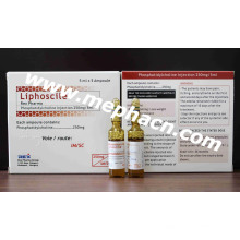 Rex (Hungary) Slimming Injection Lipolysis
